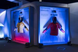 Компания The North Face представляет материал FUTURELIGHT, самую передовую технологию дышащего водонепроницаемого материала