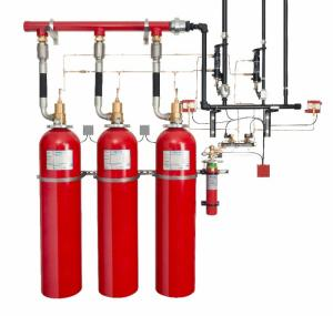 JOHNSON CONTROLS анонсировала систему пожаротушения с повышенным давлением на основе ГОТВ 3M™ Novec™ 1230