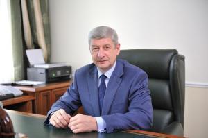 Сергей Лёвкин: За месяц число онлайн заявок на подключение ко всем видам инженерных сетей выросло более, чем в три раза