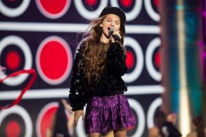 Лиза Анохина поддержит Агату Барабаш в новом сезоне «Голос. Дети»
