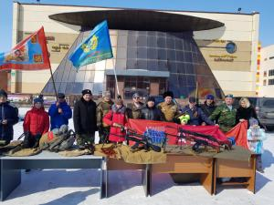 """Фонд """"Полярный лис"""" примет участие в мемориальных мероприятиях в День Защитника Отечества"""