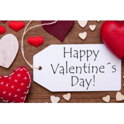 Как организовать оригинальное свидание на День всех влюбленных