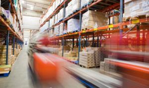 Прогноз: в 2019 году свободными останутся всего 4% складских помещений