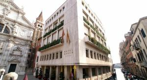 Bauer Venice приглашает отпраздновать Международный женский день в главном department store T Fondaco dei Tedeschi в Венеции