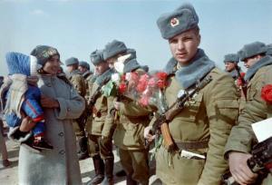 Причины и последствия войны в Афганистане обсудят эксперты из России и Таджикистана