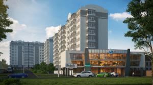 В Симферополе появится новое доступное жилье близко к центру
