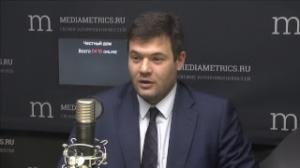 Максим Бродовский: «Отель должен стать точкой притяжения в городе»