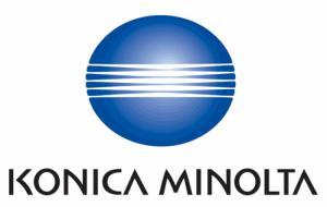 Konica Minolta представит решения для цифрового производства на Hannover Messe 2019
