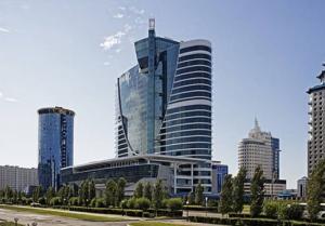 БЦ «Москва» Елены Батуриной подтвердил соответствие высоким стандартам отрасли