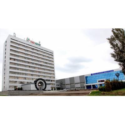 Торговый дом «Кама» шинного комплекса KAMA TYRES поставил рекорд по реализации шин