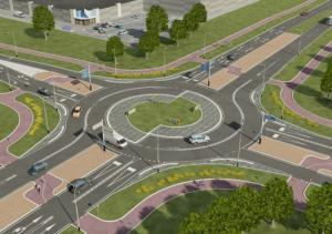 Пятый элемент. Туброперекрестки и платные выделенки: как изменится ситуация на дорогах в 2019 году