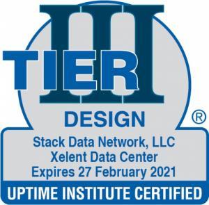 В Петербурге появился первый дата-центр с сертификатом Tier III