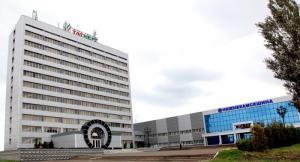 В 2018 году шинный комплекс KAMA TYRES значительно расширил ассортимент продукции
