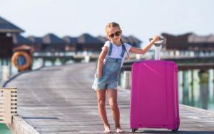 Наконец-то каникулы: UFS.Travel узнал, где будут отдыхать школьники в конце марта