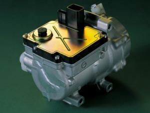 Электрические компрессоры: рассказываем о компрессорах будущего