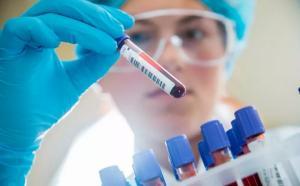 2013 год - начало ликвидации смертельного заболевания Гепатит В