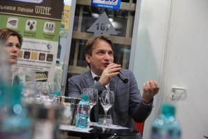 Валерий Захарьин на ПРОДЭКСПО: автохтоны – будущее Крымского виноделия