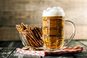 Скидки на крафтовое пиво в Санкт-Петербурге