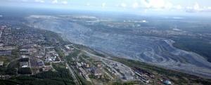 Комбинат и «Зеленые»: почему предприятие заслужило похвалу экологической партии?