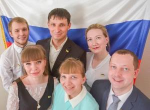 Есть свободные вакансии: молодёжный парламент Нижневартовска приглашает новых участников