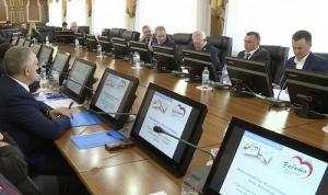 Дисконтная карта «Забота»: депутаты Нижневартовска обсудили реализацию проекта в городе