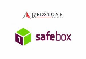 Компанию SafeBox холдинга RedStone Capital возглавил Александр Смолин