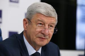 Готовятся к вводу два инвесторских спортивных комплекса - Лёвкин