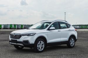 FAW увеличивает продажи в России и объявляет о дополнительном снижении цен на Besturn X80