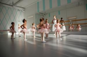 Маленькие балерины, особенные дети и звезды соберутся на спектакле-концерте