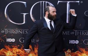 """Телеканал HBO начал показ финального сезона """"Игры престолов"""""""