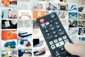 В России начался второй этап перехода на цифровое ТВ