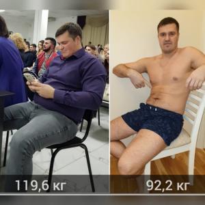 Как начать худеть?
