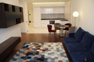 «Звезды Арбата»: новый пул апартаментов с отделкой!