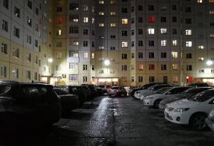 В Нижневартовске проверили жалобы на безопасность дорог и дворов