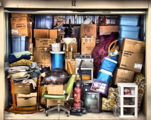 Какие ещё предметы подойдут для хранения?