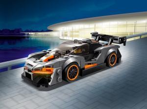 """Поездка на """"Формулу-1"""" в честь юбилея LEGO в России"""