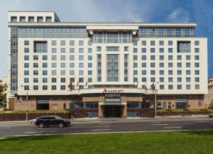 «Звезды Арбата» предлагают владельцам апартаментов услуги по поиску арендаторов