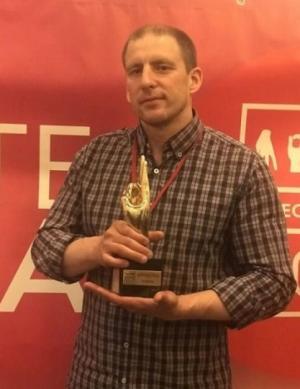 Радиожурналист «Моей Удмуртии» победил на всероссийском конкурсе
