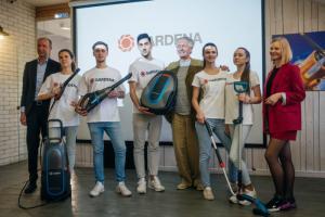 Ключевые новинки сезона 2019 продемонстрировала GARDENA