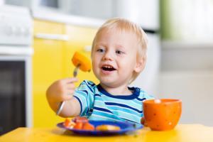 Генетическое тестирование для здорового роста и развития вашего ребенка