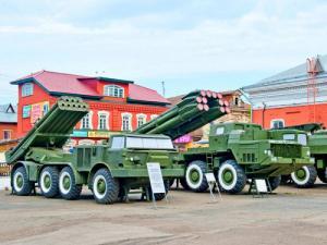 «Мотовилихинские заводы» отпразднуют День Победы