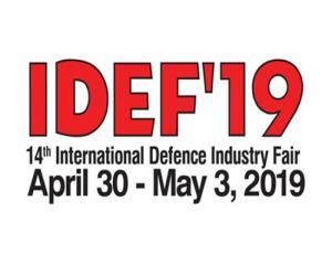 Продукция Министерства оборонной промышленности будет демонстрироваться на выставке «IDEF-2019» в Турции