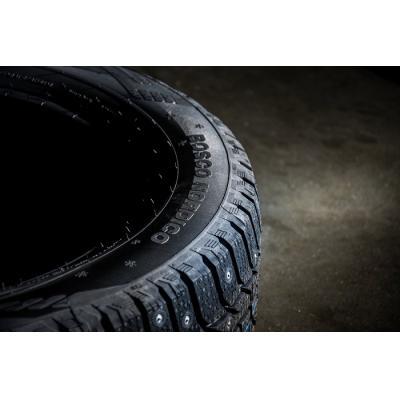 Зимние шины Viatti отличают надежность и качество