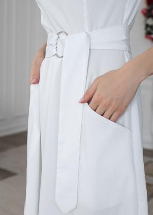 Magic Of Tourmaline – новая коллекция медицинской одежды от Лечи Красиво