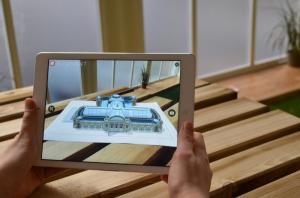 Топ-5 сфер, где Augmented Reality играет всерьез