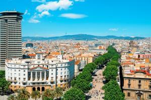 Сколько стоит недвижимость в Барселоне?