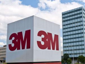 Компания 3М запустит программу защиты бренда