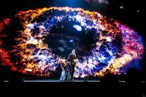 Евгения Зима представит в Санкт-Петербурге уникальное шоу на стыке искусства и VR-технологий