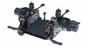 Компания Allison Transmission представляет самую компактную и мощную систему электрического привода для низкопольных автобусов