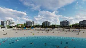 ЖК Адмиральская лагуна – больше, чем жилье у моря